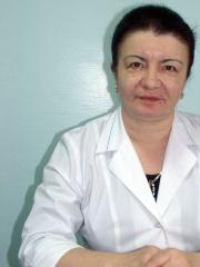 Кахирова Сарижат Джаферовна