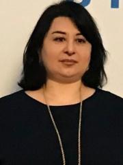 Эфендиева Сурея Наджуллаховна