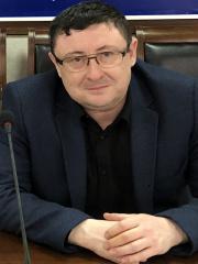 Брежнев Владимир Федорович